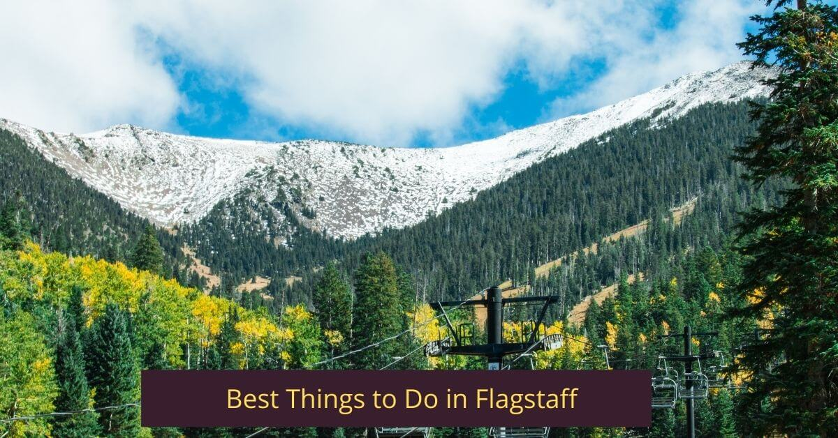 Best Things to Do in Flagstaff