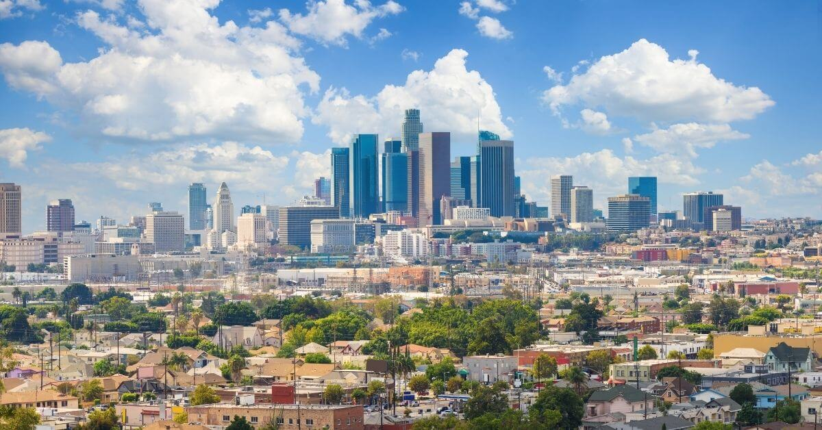 What to Visit in Los Angeles
