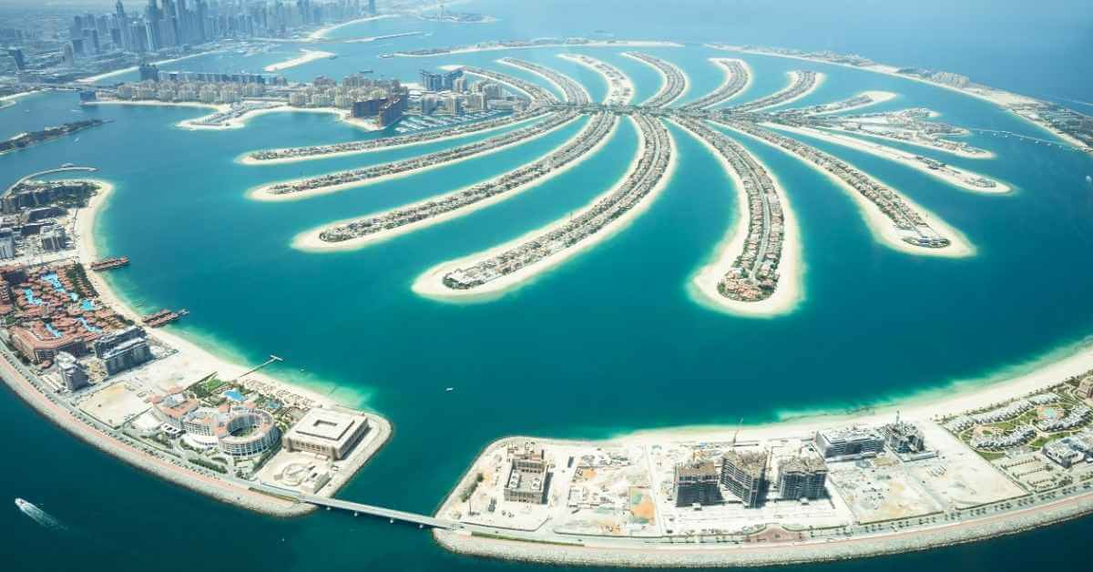 What to See One Day in Dubai